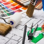 The Finish Line: A whistle-stop tour of paint finishes and how they work in your corporate space