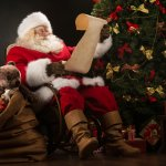 HL at Christmas: Santa's best decorating tips!