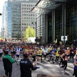 The London Offices: Observations from a Marathon