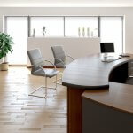 Textural Feeling: The sensory elements of office decoration