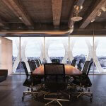 On the Office Floor: How your floor affects your working environment