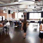 Eight Ways to Break Up Your Open Plan Office Space