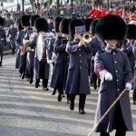 lord mayor show london