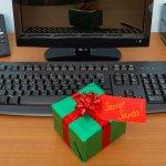 office secret santa gift